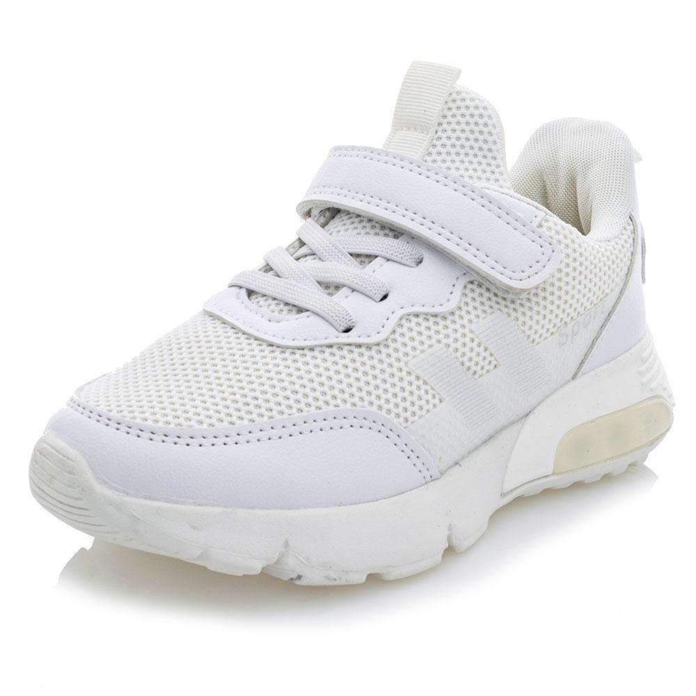 Кроссовки для мальчиков Jong golf 31  белые 981335