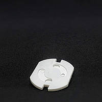 Защитная заглушка для розеток вращаемая EH-2153 Garant, фото 1