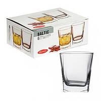 """Набор стаканів д/віскі 6шт 205мл /41280/ """"Baltic"""" """"Ph"""""""