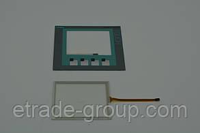 Оригинальный Сенсор (Тачскрин) для панели оператора 6AV6647-0AA11-3AX0