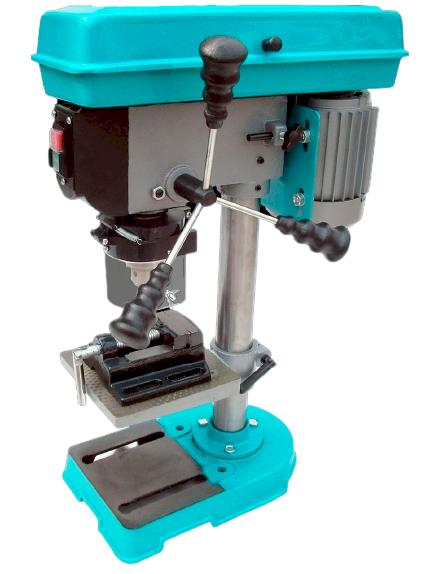 Сверлильный станок Grand HCC-1650 2 Патрона (13мм и 16мм) + Тески в комплекте