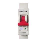 Автоматический выключатель 1р С 16А ST 02