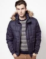Пошив зимних курток