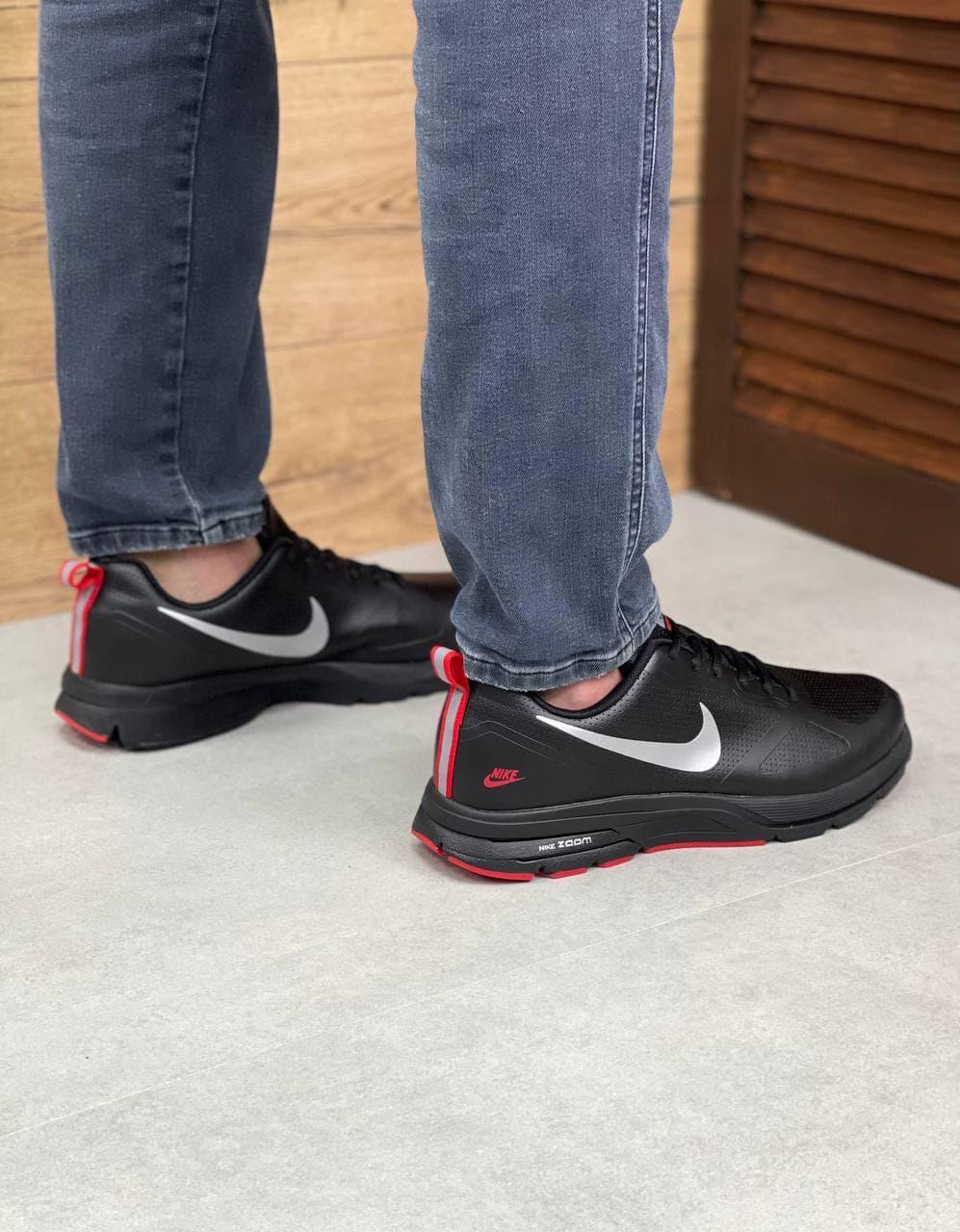 Чоловічі кросівки Nike Air Zoom 2K Білі