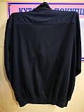 Чоловічий спортивний костюм великого розміру avic, фото 5