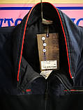Чоловічий спортивний костюм великого розміру avic, фото 7