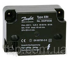 Блок запалювання Danfoss EBI 052F0036
