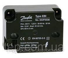 Блок зажигания Danfoss EBI  052F0036