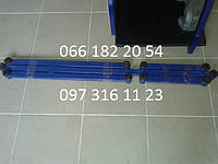 Штанга реактивная ВАЗ-2101-2107 синяя (квадрат)