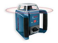 Лазерный нивелир Bosch GRL 400 H SET Professional (0601061800), фото 1