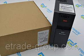 132F0024 Преобразователь частоты Micro Drive FC 51 3кВт 3-ф, 380-480 В