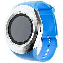 Смарт-часы UWatch Y1 Синий, фото 3