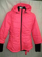 Пошив женских зимних курток