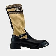 Женские ботинки Christian D-Major Boot
