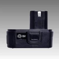Аккумулятор 1200 мAч 18 В (для DT-0312), Intertool