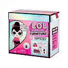 Игровой набор с куклой L.O.L. Surprise! серии Furniture - Перчинка 572619, фото 2