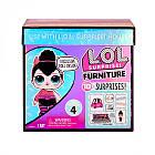 Игровой набор с куклой L.O.L. Surprise! серии Furniture - Перчинка 572619, фото 3
