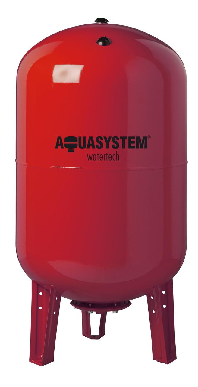 Расширительный бак Aquasystem VRV 100л