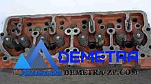 Головка блоку циліндрів А-41 ДТ-75. 43-06С9