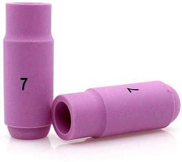 Сопло керамічне11,2 mm 10N47 до ТІГ Пальників TIG 17 TIG 18 TIG 26 пакування 10 шт.