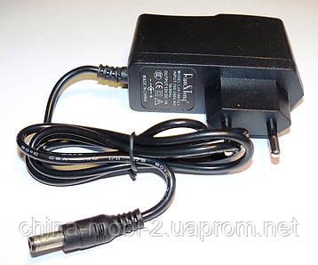 Блок питания 12V 2A, адаптер для видео камер, 5.5*2.5mm, фото 2