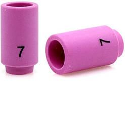 Сопло керамічне 11,2 mm 13N11 до ТІГ Пальників TIG 24 TIG 24W пакування 10 шт.