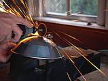 Круг відрізний алмазний 35mm 10шт +2 штанги алмазний круг свердло цанга патрон насадка гравер Dremel, фото 4