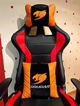 Подушки підголівники для комп'ютерних крісел