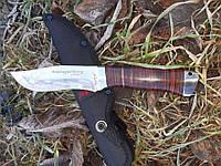 Мисливський ніж - харизматичний дизайн, міцність конструкції, фото 1