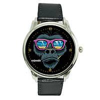 """Наручные часы """"Cool"""" с обезьянкой"""