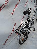 Складной велосипед California 20 колеса 6 скоростей, фото 2