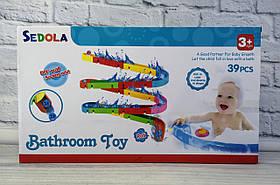 Игрушка Для ванной В коробке 8366-10А