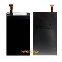 Дисплей (LCD) Nokia 5800 Black
