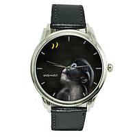 "Наручные часы ""Мартышка"" с обезьянкой"