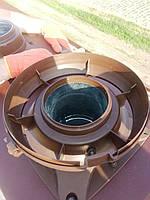 Основание для КРОВЕЛЬНОГО вентилятора  (на постоянном токе), фото 1