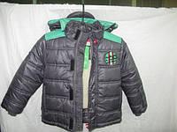 Пошив детских курток оптом