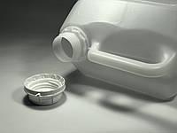 5 л канистра тара емкость HDPE полиэтиленовая техническая