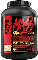 Mass Extreme 2500 - 3.18kg - Mutant