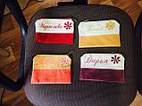Косметичка з вишивкою, ключниці, сувеніри, фото 10