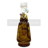 Органическое здоровое питание (масло салатное Итальянская кухня — Грин-Виза, Украина