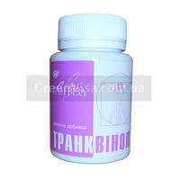 Натуральные таблетки Транквинол стресс невроз успокоение бессонница депрессия нейродермит ВСД климакс
