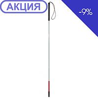 Алюминиевая трость для незрячих складная -BL590200 (OSD), фото 1