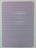 Килимок силіконовий для випікання 405*290*15 мм (шт)
