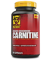 L-Carnitine - 120 капсул -Mutant