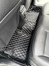 Комплект Килимків 3D Audi A6, фото 3