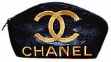 Кошелек для телефона, косметичка с вышивкой, ключница с логотипом, фото 5