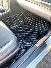 Комплект Килимків 3D Toyota Camry 30, фото 3