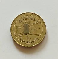 10 фунтов Сирия 2003 г., фото 1