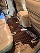 Комплект килимків з екошкіри для Toyota C-HR, фото 5