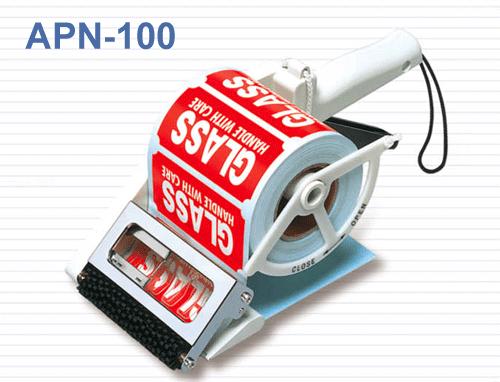 Аппликатор этикетки APN-100